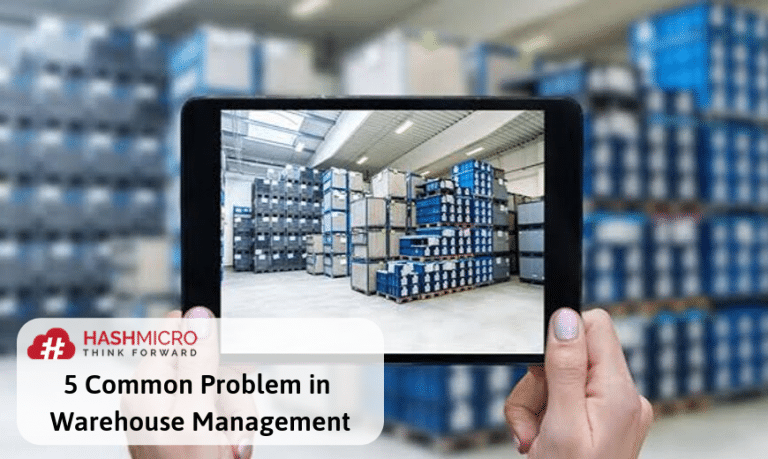 5 Common Problems in Stock Controlling and How to Solve Them