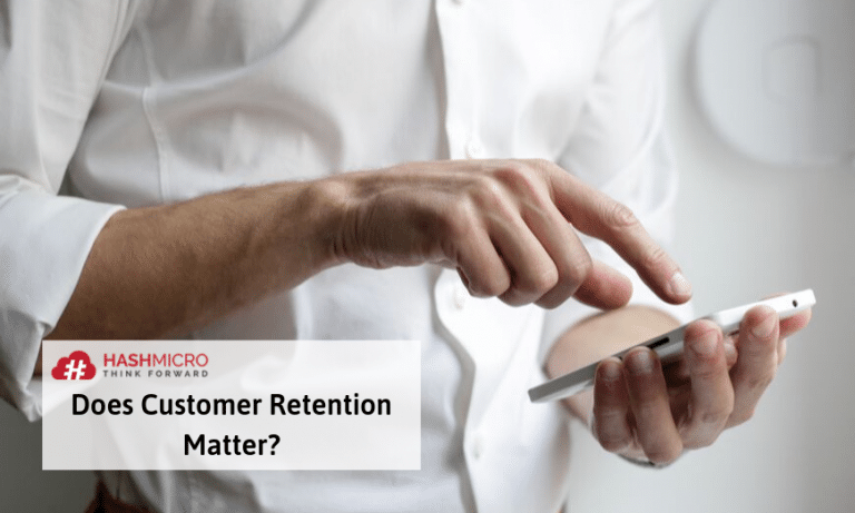 The Importance of Customer Retention