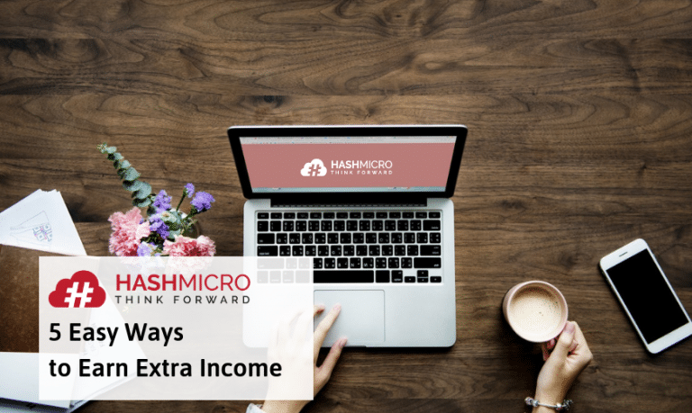 5 Smart Ideas to Make Extra Income Right Now