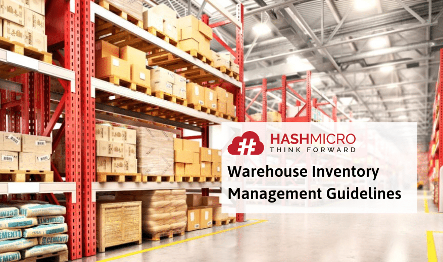 The Ultimate Guide to Warehousing: Warehouse & Inventory Management