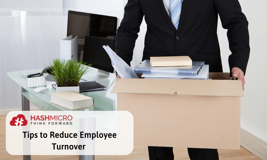 Tips to Reduce Employee Turnover