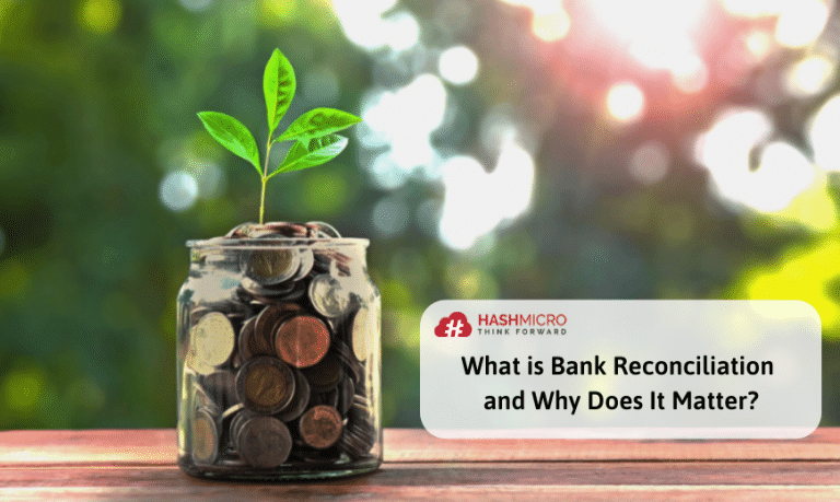 What is Bank Reconciliation and Why Does It Matter?