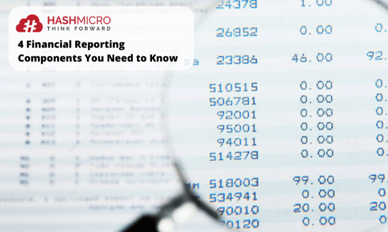 4 Financial Reporting Components You Need to Know