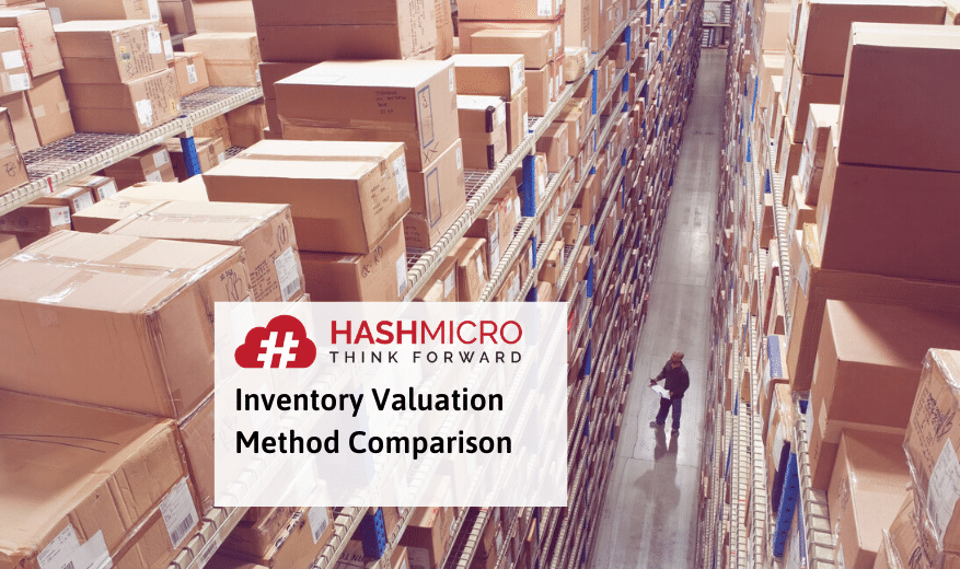 Inventory Valuation Methods | Comparison