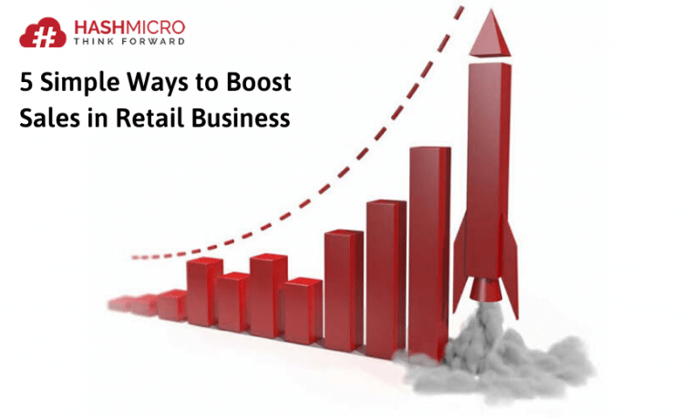 5 Ways to Increase Sales in the Retail Business