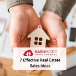 7 Effective Property Sales Tips for Real Estate Agents