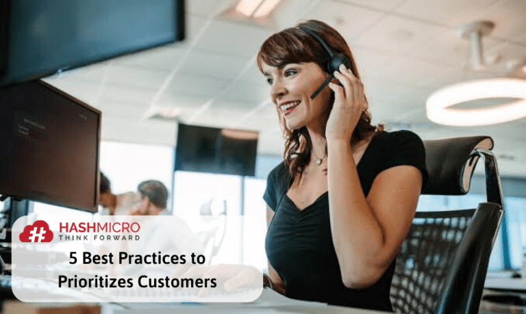 5 Best Practices to Prioritizes Customers for Service Desk Team