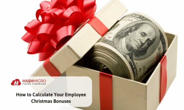 How to Calculate Your Employee Year End Bonus