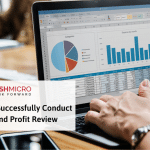 How to Successfully Conduct a Year-End Profit Review