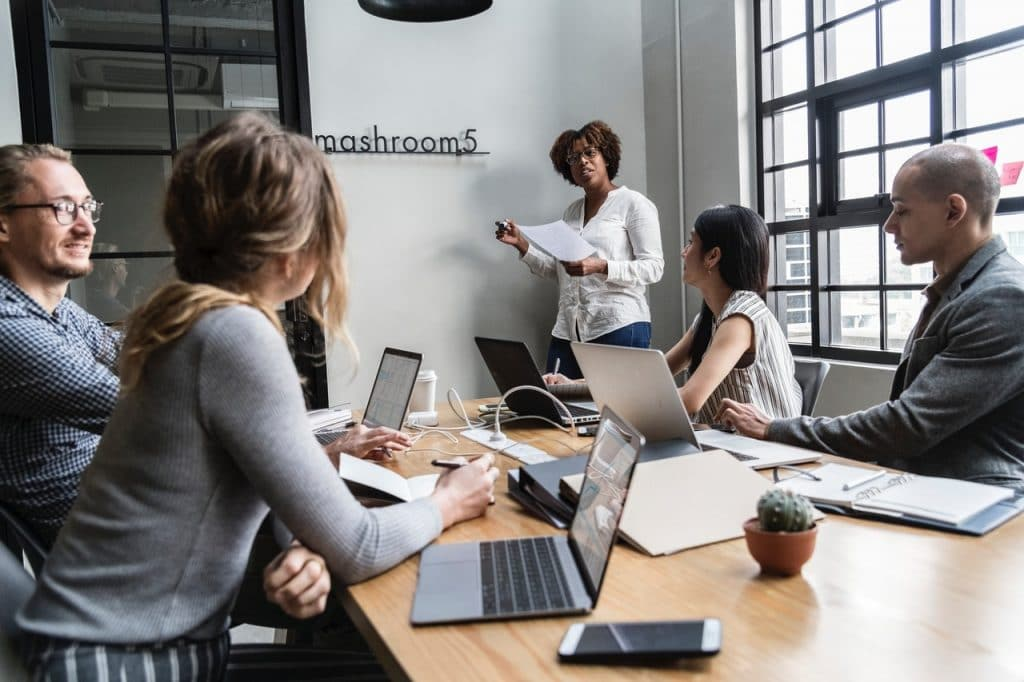 7 Strategies to Build a Strong Organizational Culture