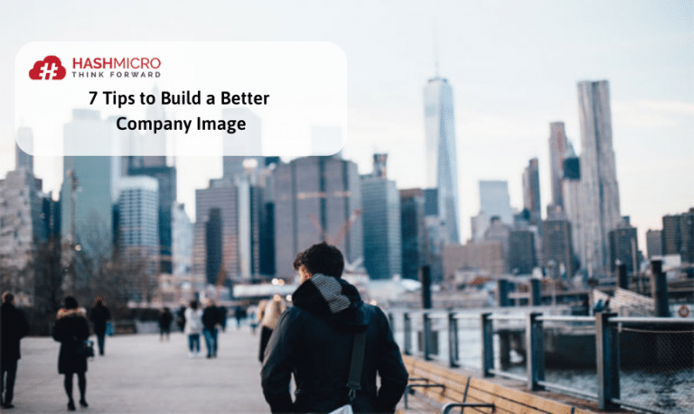 7 Tips to Build a Better Brand Image