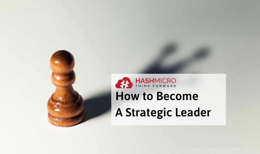 How to Implement Strategic Leadership in Your Business