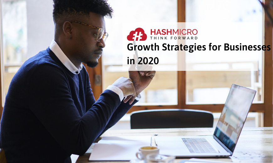 7 Business Strategies to Implement in 2020