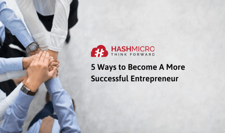 5 Ways to Become A More Successful Entrepreneur in 2020