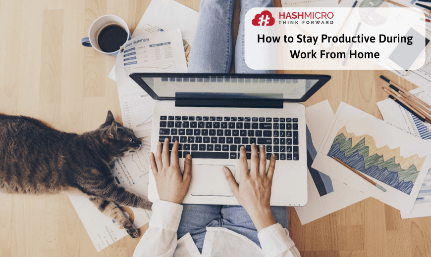 Working From Home: What Companies Should Do to Make it Effective