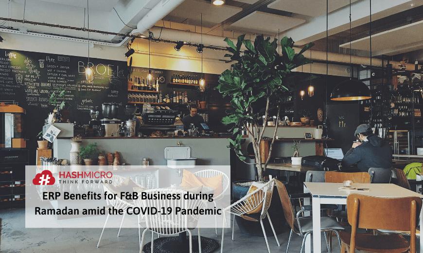 f&b business during ramadan