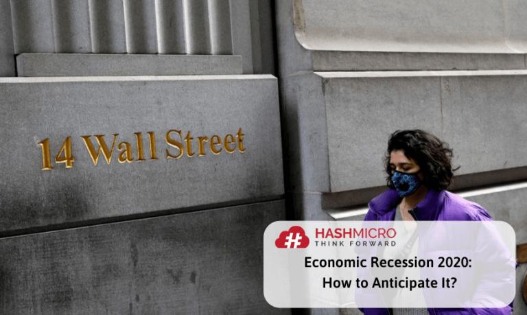 How to Anticipate 2020's Economic Recession