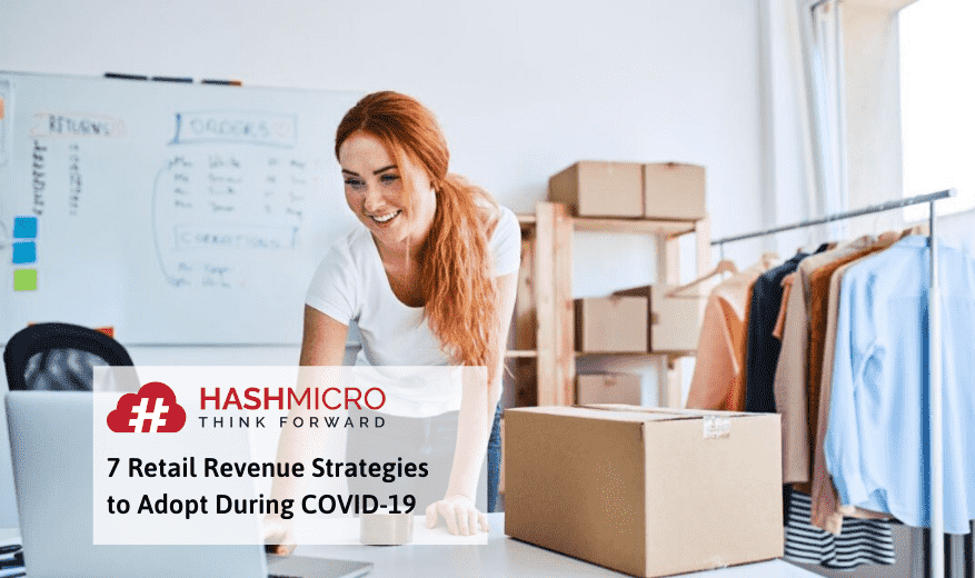 7 Revenue Strategies Retailers Can Adopt During COVID-19