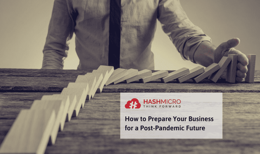 How to Prepare Your Business for a Post-Pandemic Future