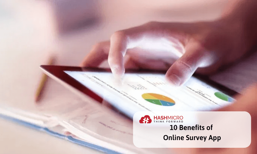 online survey app