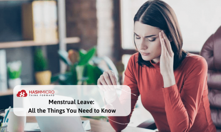 Menstrual Leave: All the Things You Need to Know