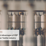 ERP System for Textile Industries