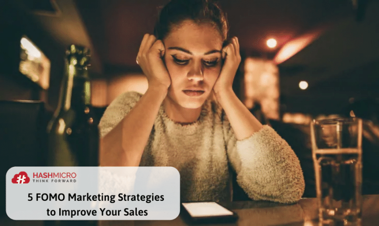 5 FOMO Marketing Strategies That You Can Try Today
