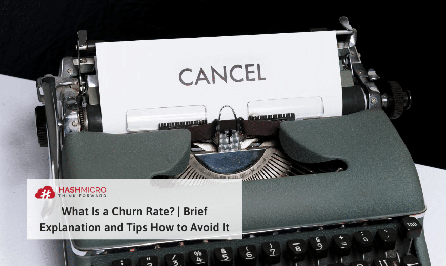 churn rate definition