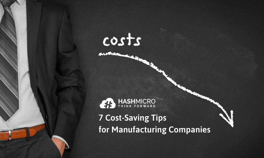 7 Ways to Minimize Production Costs in a Manufacturing Company