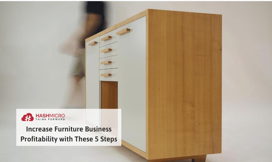 Furniture retail store profitability