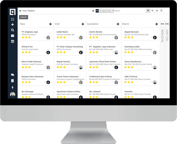 Top 5 ERP Software Modules for Professional Service Firms