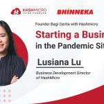 Starting a Business in the Pandemic Situation