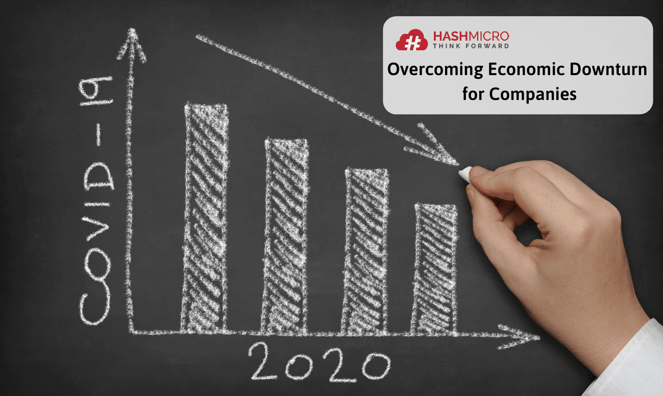 Overcoming Economic Downturn for Companies