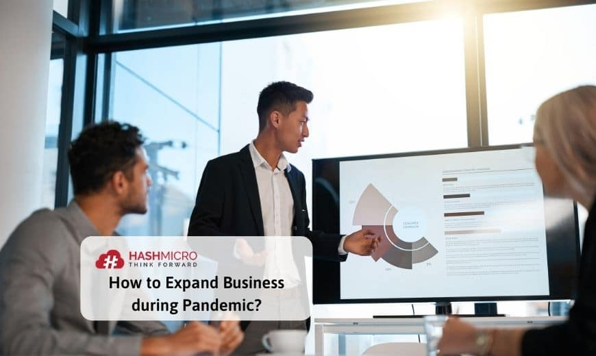 How to Expand Business during Pandemic?