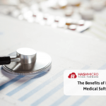 The Benefits of ERP as a Medical Software