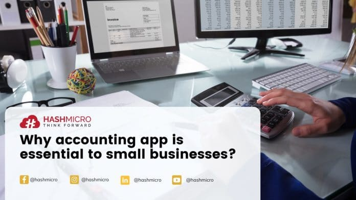 Why an accounting application is essential to small businesses in this Covid-19 pandemic?
