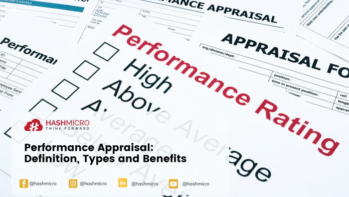 Performance Appraisal: Definition, Types and Benefits