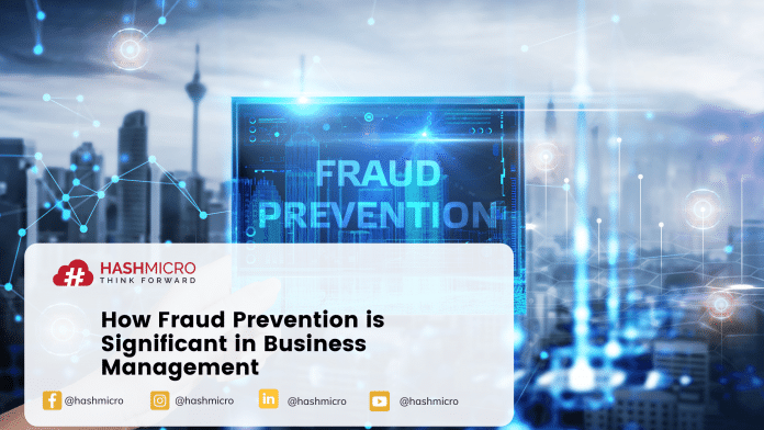 How Fraud Prevention is Significant in Business Management