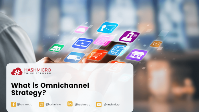 What is Omnichannel Strategy?