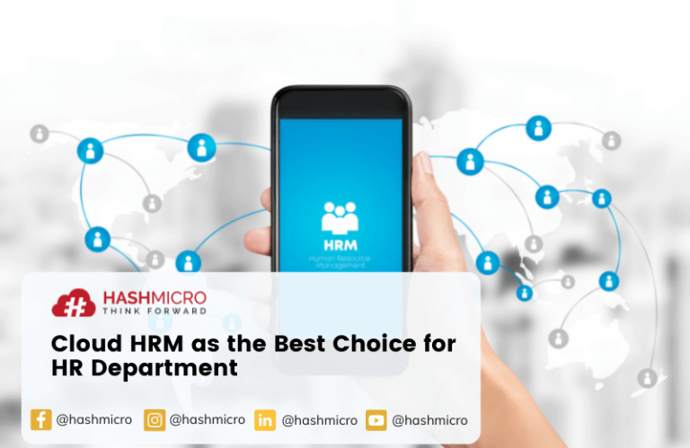 Best HRM Software for Companies