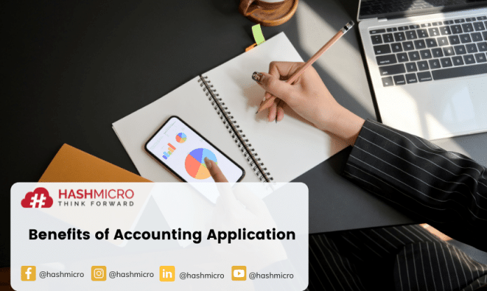 Minimized These Four Problems with Online Accounting Software