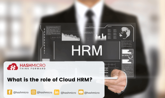 What is the role of Cloud HRM?