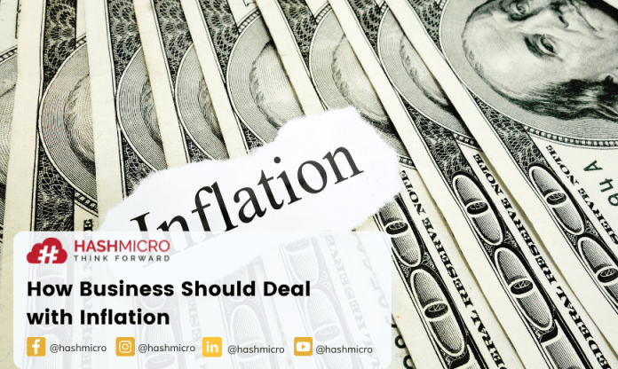 How Business should Handle Inflation Effect?