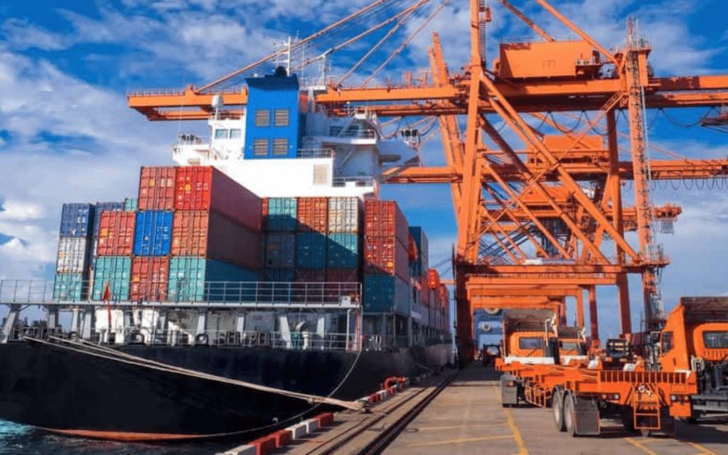 international trade benefits