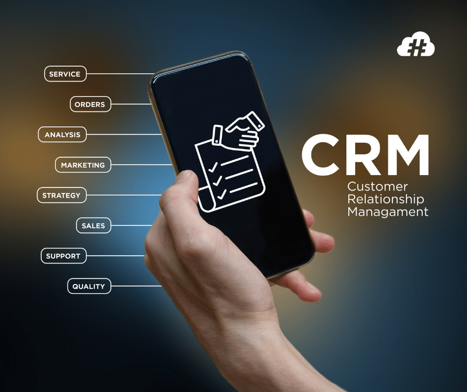 What CRM Means? The Definition, Purposes, Features, and The Benefits for Your Business!