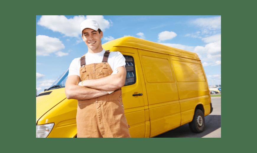 Distributor Logistic - HashMicro