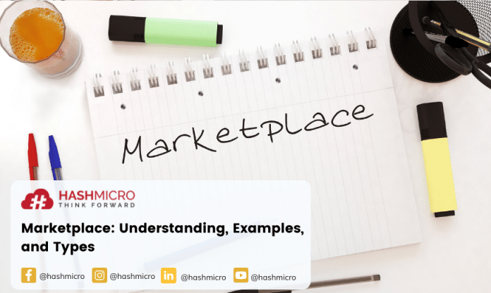 Marketplace: Understanding, Examples, and Types