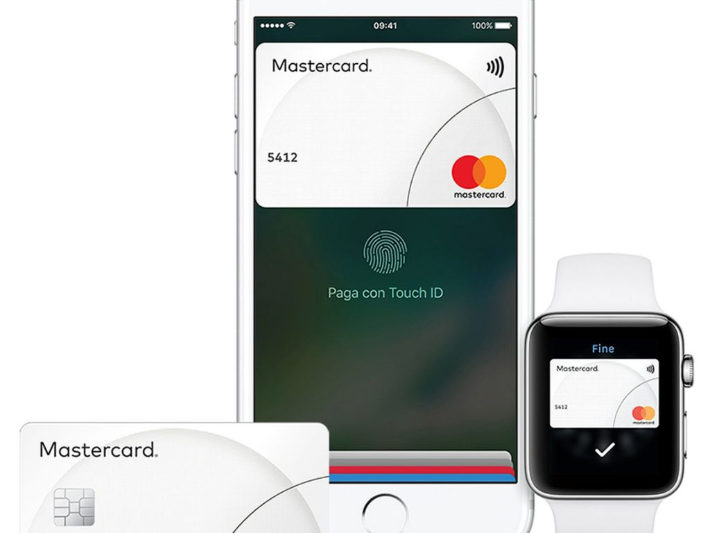 apple and mastercard co-branding