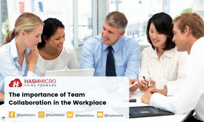 The Importance of Team Collaboration in the Workplace
