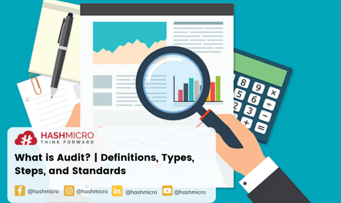 What is Audit?   Definitions, Types, Steps, and Standards